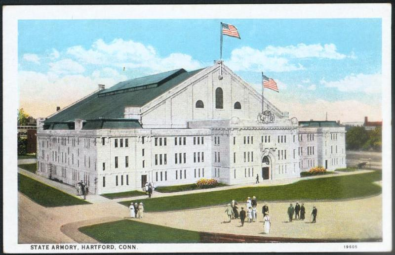 Connecticut Historical Society collection, 1950.20.0  Photograph by Gavin Ashworth.  © 2009 The Connecticut Historical Society.