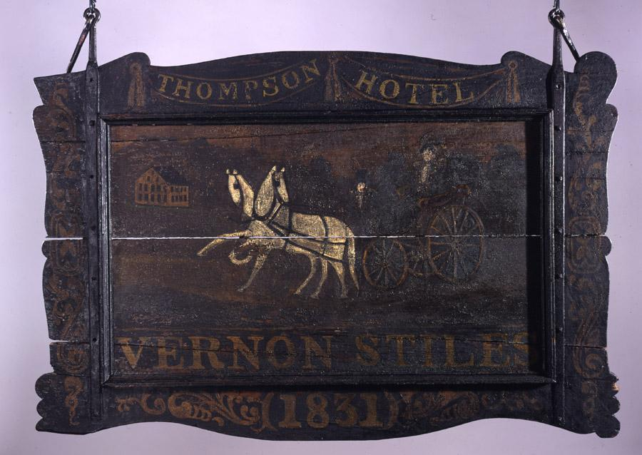 Gift of the Rosalie Thorne McKenna Foundation  2011.344.1128 © 2011 The Connecticut Historical Society.