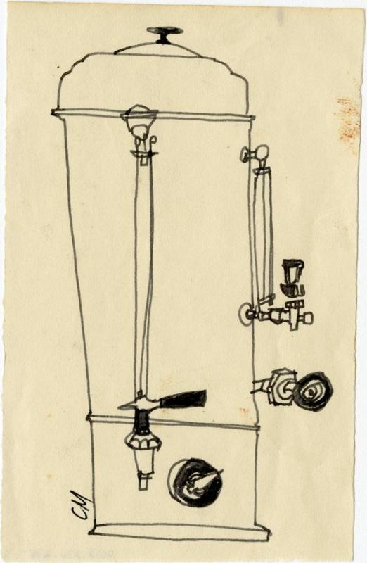 Connecticut Historical Society collection, 2012.312.52  © 2012 The Connecticut Historical Society.