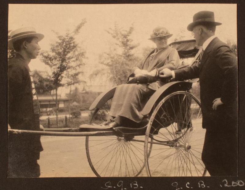 Connecticut Historical Society collection 2012.312.38  © 2012 The Connecticut Historical Society.