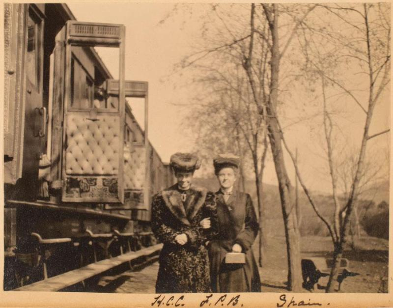 Connecticut Historical Society collection 2012.312.111  © 2012 The Connecticut Historical Society.