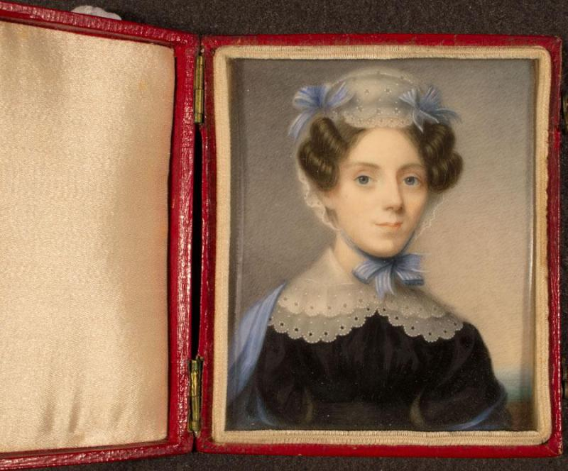 Connecticut Historical Society collection 2012.312.102  © 2012 The Connecticut Historical Society.