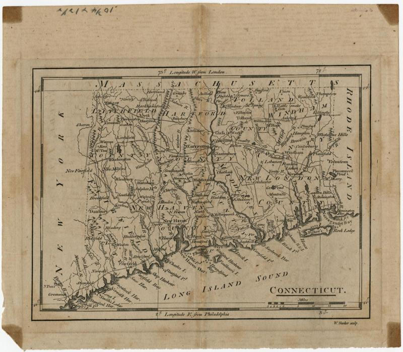 Connecticut Historical Society collection 2012.312.110  © 2012 The Connecticut Historical Society.