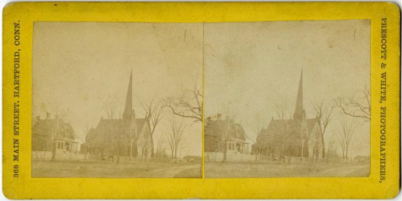 Connecticut Historical Society collection, 2006.114.0  © 2012 The Connecticut Historical Society.