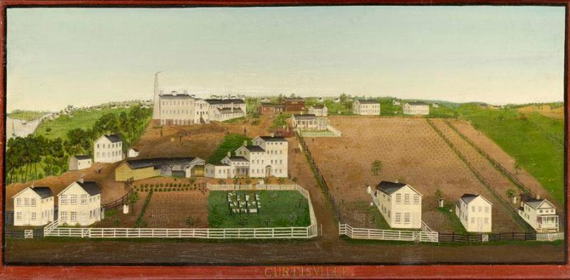 Museum purchase, 2002.309.0a  © 2013 The Connecticut Historical Society.