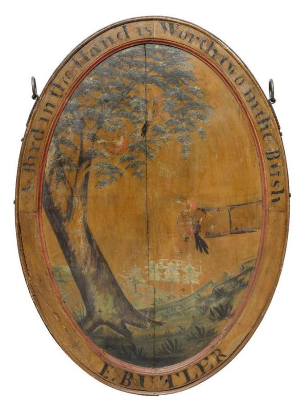 Museum purchase, 1969.42.3  © 2013 The Connecticut Historical Society.