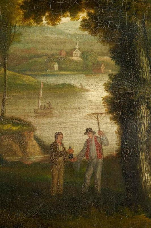 Connecticut Historical Society collection, 2010.445.0  © 2013 The Connecticut Historical Society.