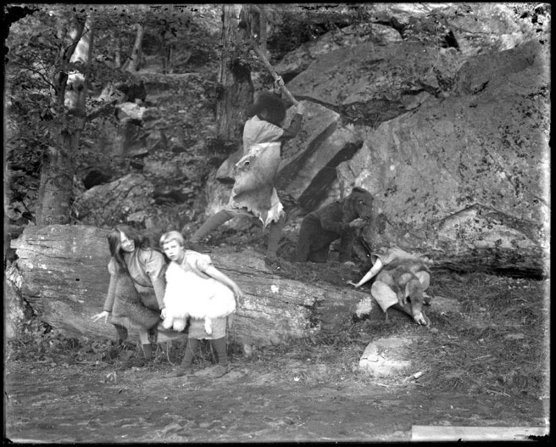 Connecticut Historical Society collection, 2012.312.94a-d  © 2012 The Connecticut Historical Society.