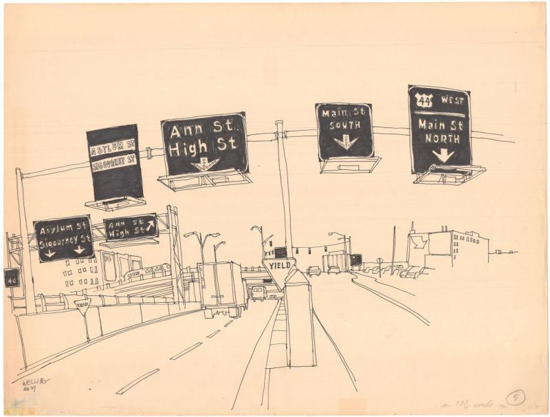 Museum purchase, 1959.115.1  © 2012 The Connecticut Historical Society.