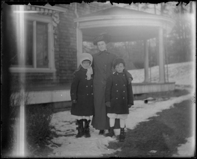 Gift of William C. Conklin, 1971.71.9  © 2012 The Connecticut Historical Society.