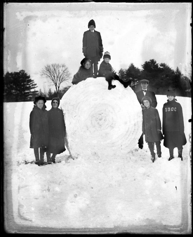 Gift of the Johnson Family, 1913.9.2  © 2003 The Connecticut Historical Society.